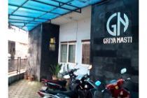 Dijual Rumah Kost Strategis di di Komplek Univ STT Telkom Bandung