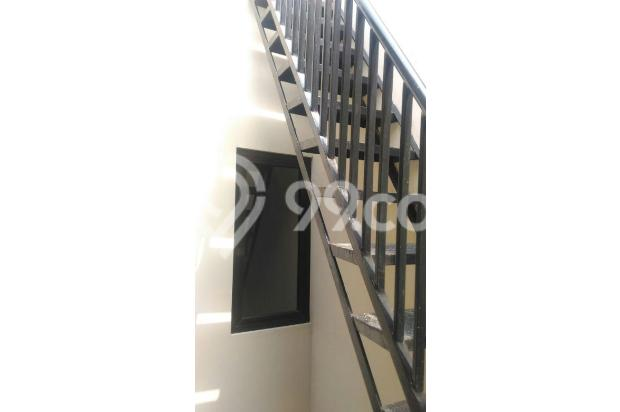 Rumah Baru Ready Stok di Cluster Kemang Sari 4 Jati Bening Baru 15423475