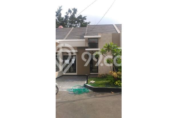 Rumah Baru Ready Stok di Cluster Kemang Sari 4 Jati Bening Baru 15423480