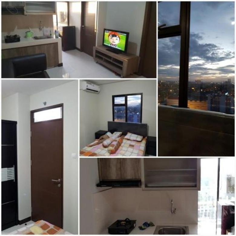 Disewakan Apartment 2 BR Betos Lagoon Resort Full-Furnished