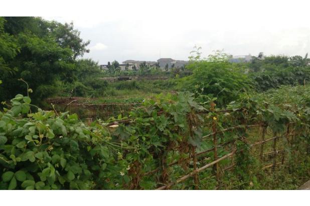 Rp599mily Tanah Dijual