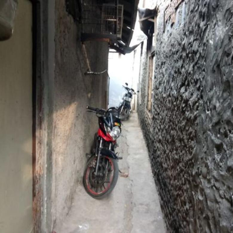 Siap Huni, Bebas Banjir Rumah Baru Dijual Di Bintara Bekasi