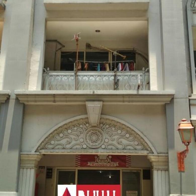 DIJUAL RUKO LOKASI OK di  Mall of Indonesia , bisa nego