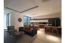 Exclusive Townhouse at Menteng 4 Br Rp.13,2 M Nego