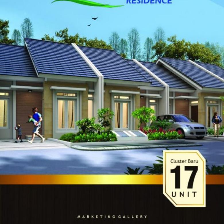 Rumah Di Bogor Dekat Stasiun Cilebut Tdp Hanya 17Jt Allin