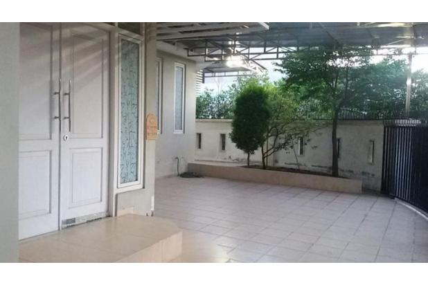 Rp4,24mily Rumah Dijual