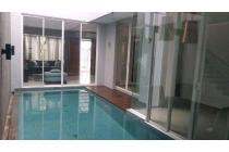 SALE Perumahan Casamora 2LT+SWIMMING POOL nego!
