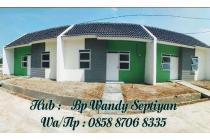 DP 3,5 jt rumah murah subsidi bogor