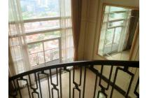 Dijual Penthouse Four Season Apartment