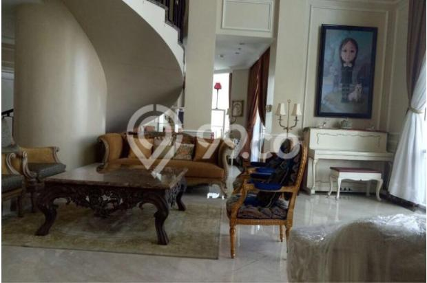 Dijual Penthouse Four Season Apartment 13268027