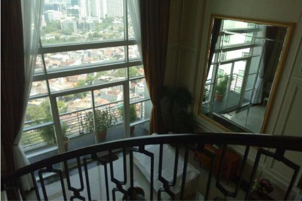Dijual Penthouse Four Season Apartment 13268067