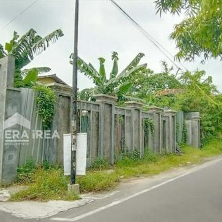 Tanah di Purwosari, Laweyan, Solo, Surakarta