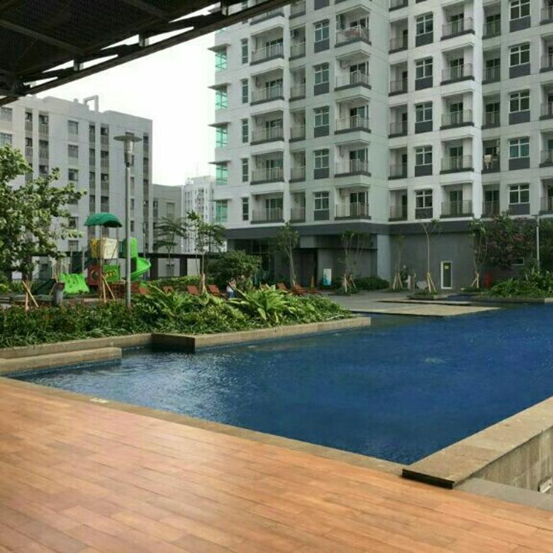 Dijual Kondominium ,semi Phanhause Green bay-VEN