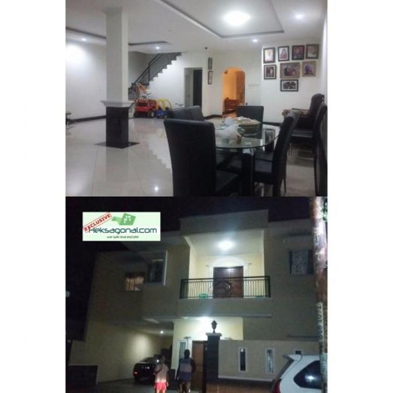 Di JUAL RUMAH di Jatibening Estate Bekasi HKS3029
