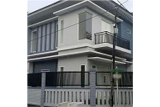 Rumah baru, Gress Minimalis 8619923