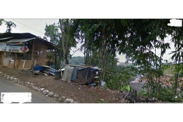 Rp3,63mily Tanah Dijual