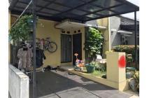 Dijual Rumah Nyaman Semi Furnish di Graha Raya Cluster Celesta, Tangsel