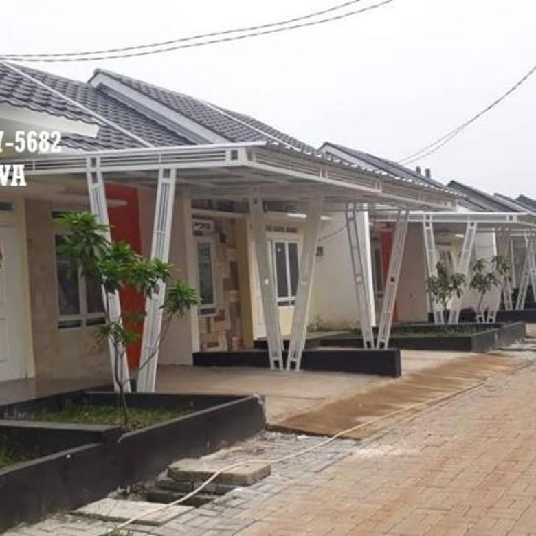 Rumah 300 Jtan Tanpa DP di Setu Bekasi Timur