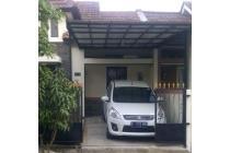 Murah Rumah semi minimalisn dalam komplek Adipura Gedebage Bandung