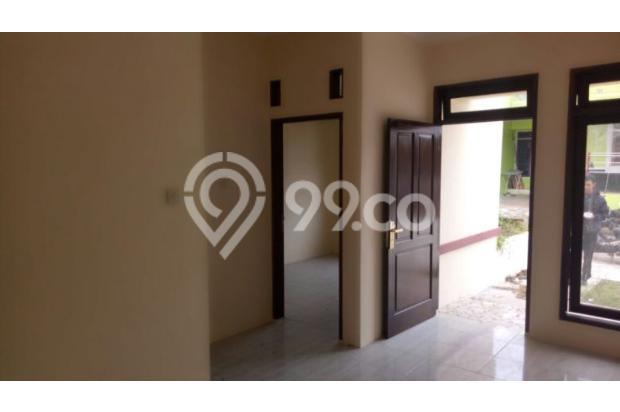 Siap Huni Rumah Di Dekat Gedung MUI KPR DP Ringan 18274691