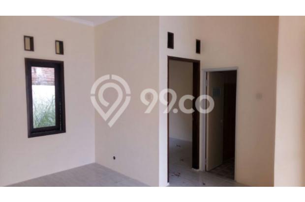Siap Huni Rumah Di Dekat Gedung MUI KPR DP Ringan 18274693