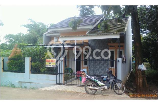 Jual Rumah Second Di RawaKlong Bogor Dekat Villa Pamulang 12397941
