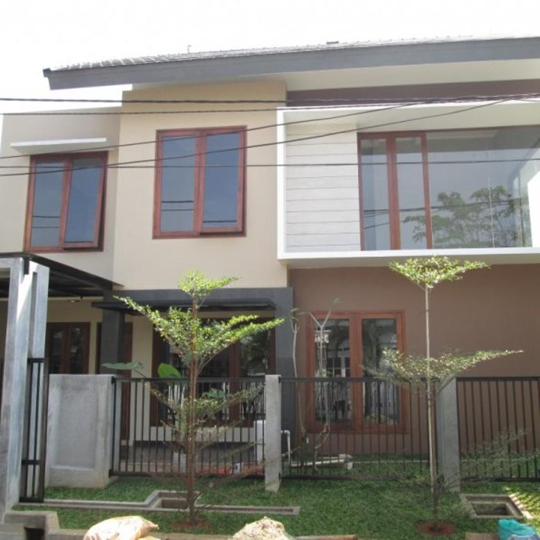Rumah Nyaman di Kucica, Bintaro Jaya Sektor 9