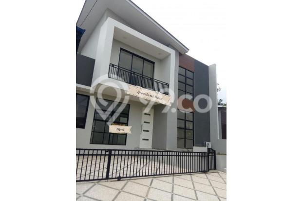 Dijual Rumah Nyaman di Greenland Tidar Malang 16577825