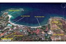 Dijual Cepat TanahWisata di Bukit Central Senggigi Beach Lombok 2,43 Ha SHM