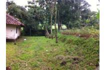 Tanah Gunung Geulis + Vila