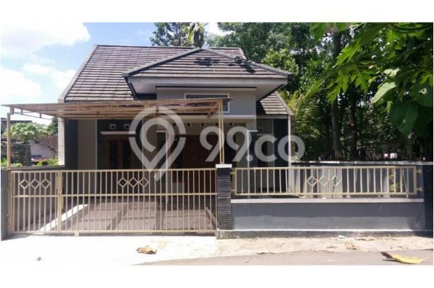 Dijual Rumah Murah BerIMB & SHM di Jl Kaliurang Sleman Jogja 4 km dari UGM 12272451