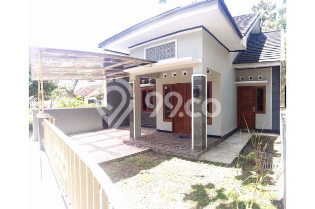 Dijual Rumah Murah BerIMB & SHM di Jl Kaliurang Sleman Jogja 4 km dari UGM 12272456