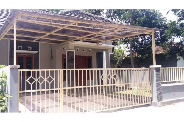 Dijual Rumah Murah BerIMB & SHM di Jl Kaliurang Sleman Jogja 4 km dari UGM 12272455