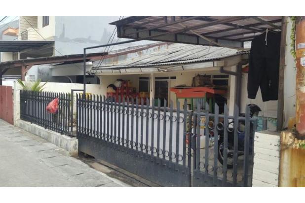 Rumah Kelapa Gading BCS 8,5x15m 1 lantai, diliat nyokkk 17711650