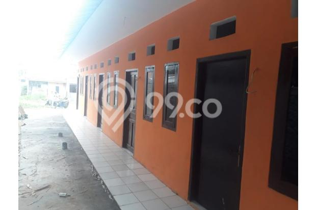 Jual Rumah Kontrakan Baru 7 unit di Jatisari, Jatiasih, Bekasi