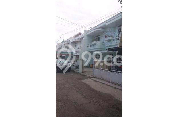 Dijual Rumah Komplek Taman Polonia III Siap Huni - R-0015 14292680