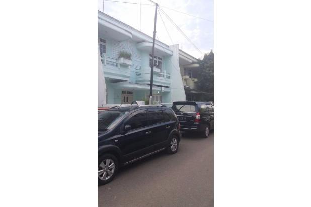 Dijual Rumah Komplek Taman Polonia III Siap Huni - R-0015 14292679