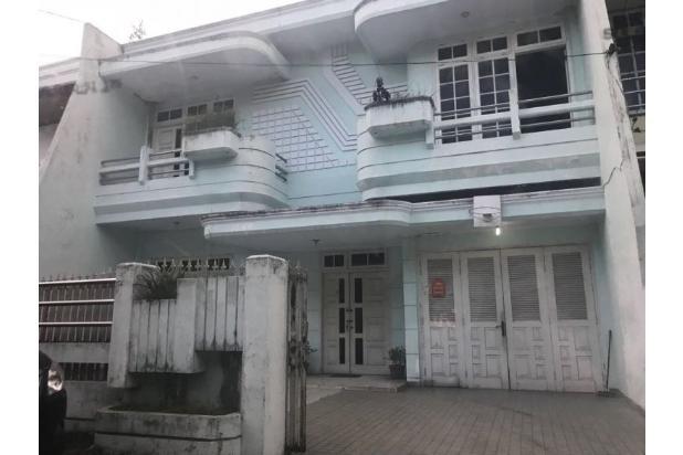 Dijual Rumah Komplek Taman Polonia III Siap Huni - R-0015 14292681