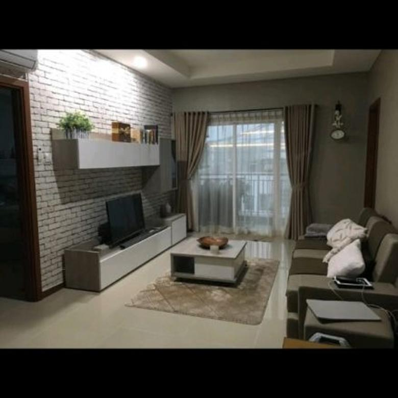 Penthouse Greenbay 2BR Fullfurnish Tower L View Laut