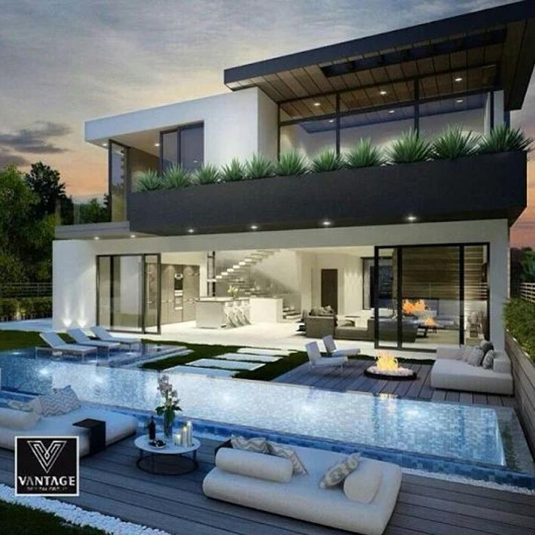 Jual Rumah Villa The Uluwatu, Bali Hoek Type A