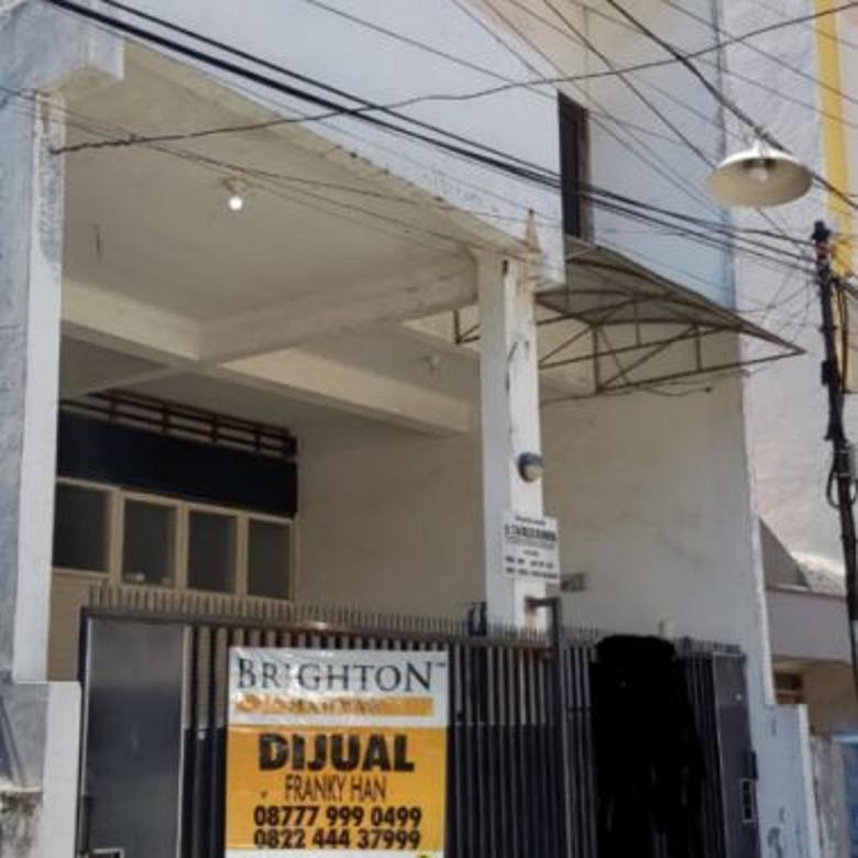 Rumah Ngagel Wasana Pusat Kota 2 Lantai Strategis
