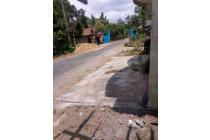 Tanah Dijual Jogja Wedomartani,Dijual Tanah di Karanganyar Wedomartani