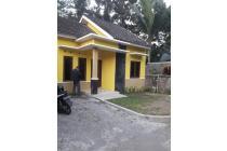 Dijual Rumah Minimalis Type 36 di Warak Cebongan