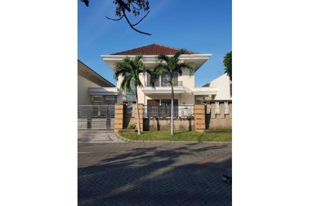 Rumah Pakuwon City SIAP HUNI BOULEVARD FAVORITE ISTIMEWA LT 630 (18x35) 13960849