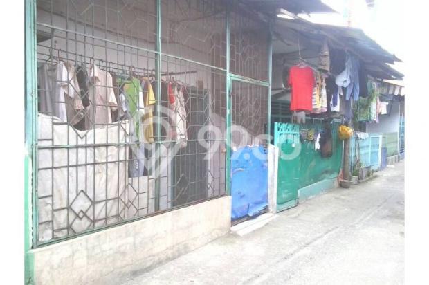 Dijual Rumah Brigjen Katamso Gang Karya Siap Huni 11313095