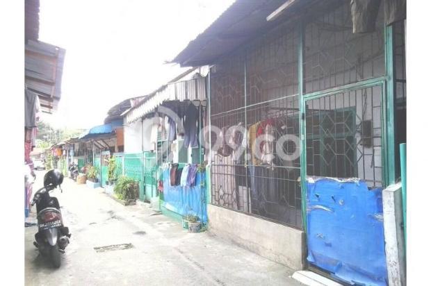 Dijual Rumah Brigjen Katamso Gang Karya Siap Huni 11313096