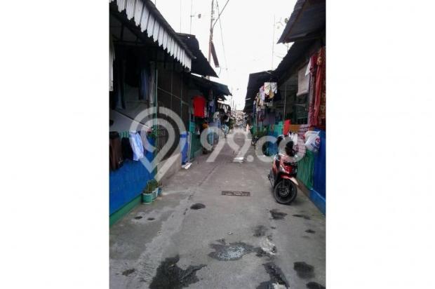 Dijual Rumah Brigjen Katamso Gang Karya Siap Huni 11313098