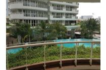 Disewakan Apartment Royale Springhill Fully Furnished 2+1Br view Pool mewah
