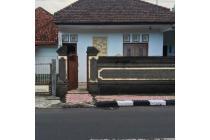Rumah Jl. Kresna, Denpasar, Bali