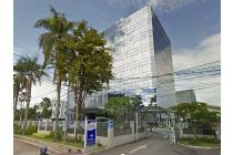 Sewa Office Space 500m2 di  Beltway Office Park , Ampera